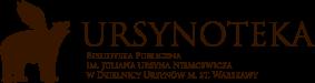 Logo Ursynoteka