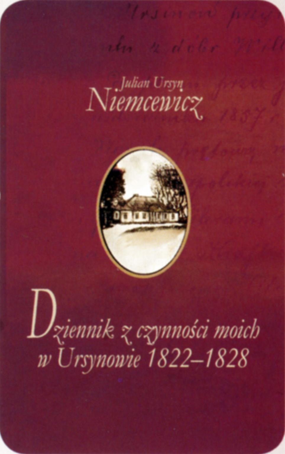 2. tom Kolekcji Niemcewiczowskiej