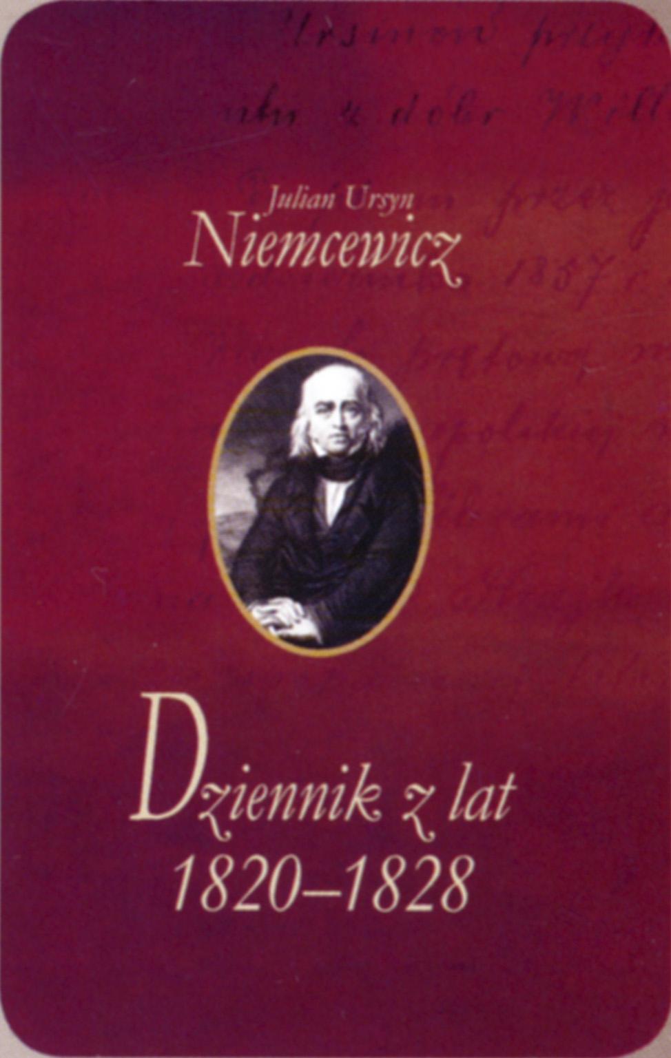 4.tom Kolekcji Niemcewiczowskiej