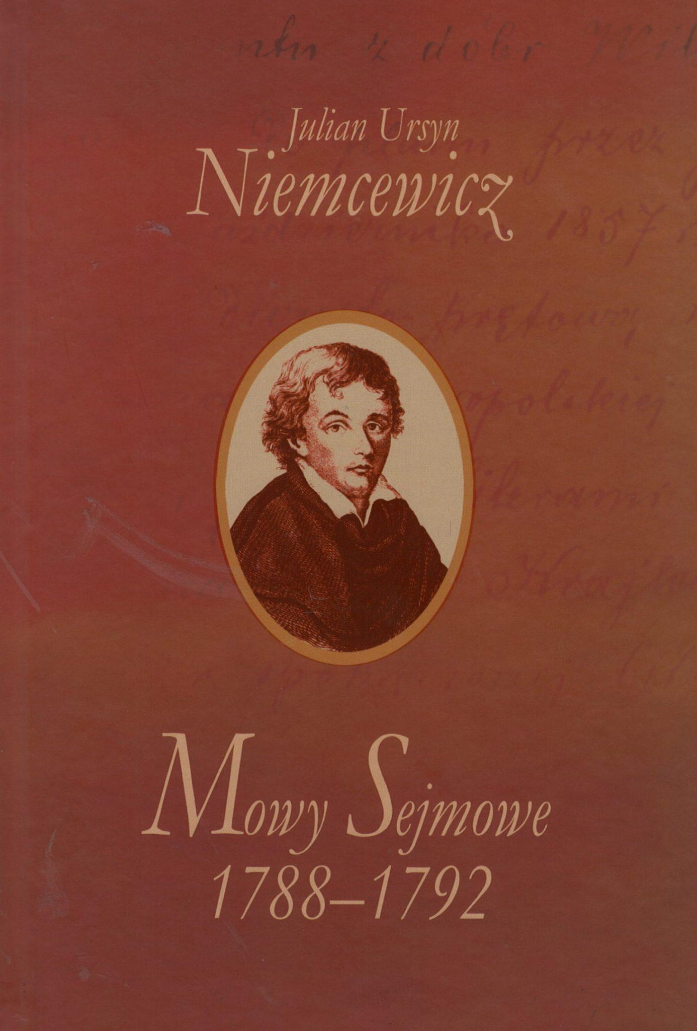 3.tom Kolekcji Niemcewiczowskiej